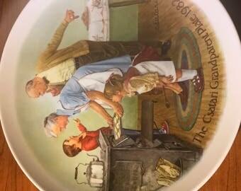 The Cookie Tasting - Csatari Grandparent Series