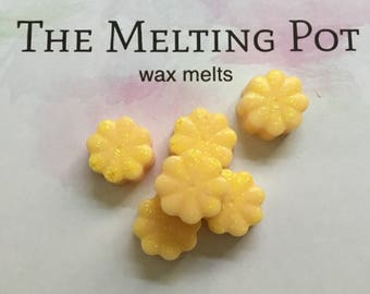 Afternoon Tea Fragranced Soy Wax Melts
