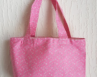 Child's small shopping/tote bag