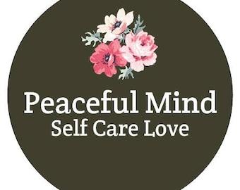Peaceful Mind Self Care