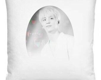 Shinee Jonghyun pillow