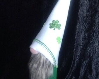 St. Patricks Day Gnome