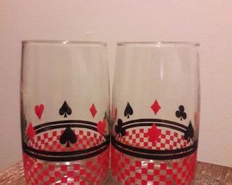 Ace of spades bar classes