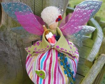 Fairy Decoration - Valentina