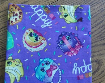 Reusuable lunch bags