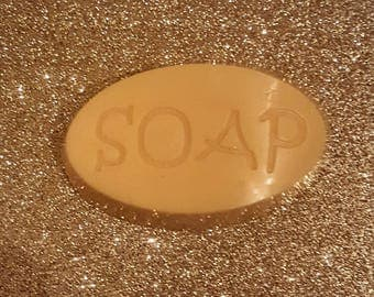 Moisturising scented soap- other colours and scents available