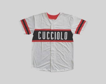 Cucciolo Baseball Jersey