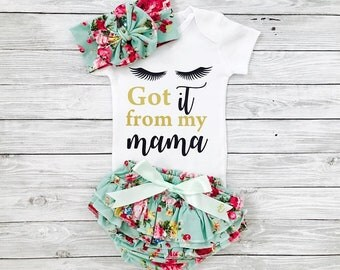 Baby Girl Outfits, Baby Clothes Girl, Infant Girl Clothes, Newborn Girl Outfit, Going Home Outfit Girl, Baby Clothes Newborn, Baby Girl
