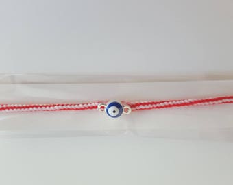 Martenitsa Martenitsi Handmade Bulgarian Bracelet Charm Unique Gift Fast Free Shipping