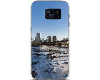 Frozen James - RVA (Samsung Case)