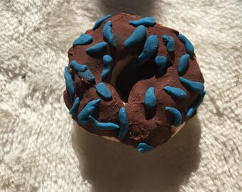 Clay donut