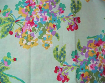 """Amy Butler Fabric #AB-51 """"Water Bouquet"""""""