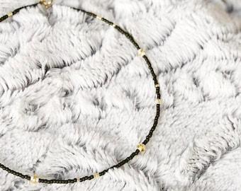 Beaded Necklace - Izzie