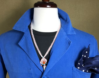 French Chore Coat