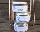 Goat Milk Cream ROSE GOLD Unique Rose Scented Body Cream