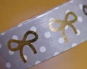 Reserved for U'i - 3 Simply Gilded Washi Tape