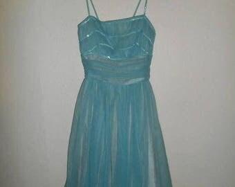 Closing Shop 40%off SALE 50's 1950's dress   flair      dresses