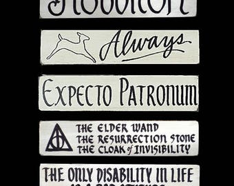 Harry Potter and Hobbits, Folkism Set 19