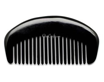 Horn Hair Comb - Q10694