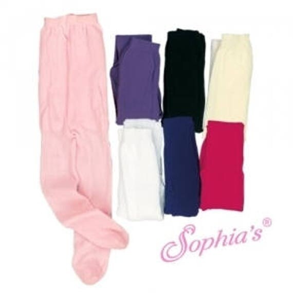 Solid Color Tights - 18 Inch Doll Tights