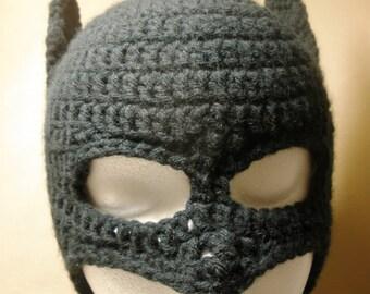 Batman Hat / Mask