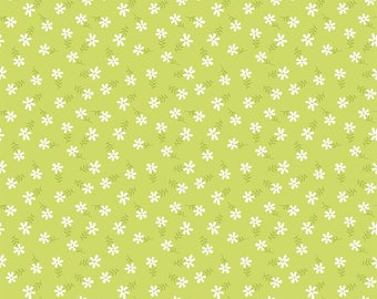 Glamper-licious, By Samantha Walker Glamper Daisy Green C6315-Green