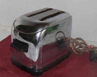 Vintage toastmaster