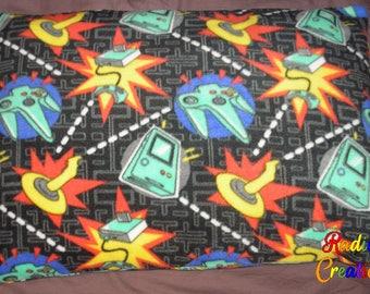 Gaming pillowcase