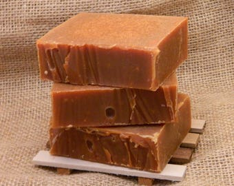 Farmhouse Cider Goats Milk Soap