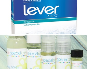 Lever 2000 Soap Perfume, Perfume Spray, Body Spray, Perfume Roll On, Room Spray, Perfume Sample Oil, Dry Oil Spray, You Choose the Product