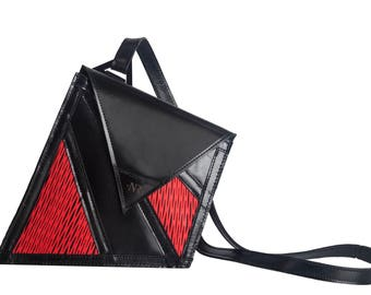 AGHATA MINI – Crossbody bag