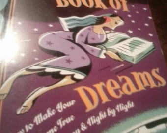 The Old Girls Book of Dreams Astrology pb Cal Garrison