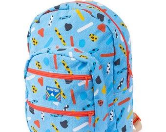 Pop Play Big Pocket Backpack