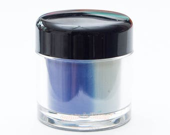 UV Pigment Powder - Blue (5 grams) | Color Changing Pigment | Resin Pigment | Pigment Slime | Pigment Powder