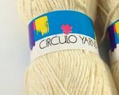 DEstash yarn, Circulo yar...