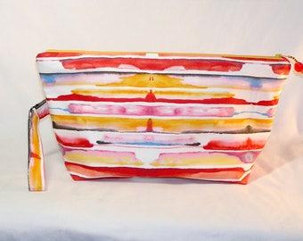 Paint Stripe Beckett Bag