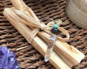 Palo Santo Sticks - Gift Bundle of 3 Incense Smudge Yoga Meditation Cleansing
