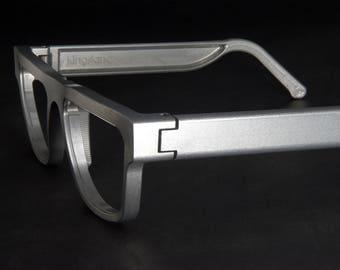 Kingsland Frame Raw Aluminum