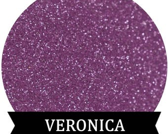 VERONICA Lilac purple Cosmetic Glitter