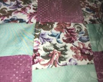 Upholstery Quilt