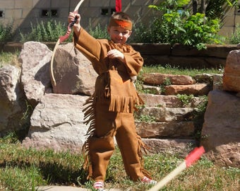 Indian Boy Costume for Toddler & Boy