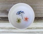 Ring Dish, Trinket Dish, Leaf, Nature, Resin, Storage, Decor, Jewelry Storage, Dish, Bowl, Pottery, Nature, Floral, Ring Holder, ceramic