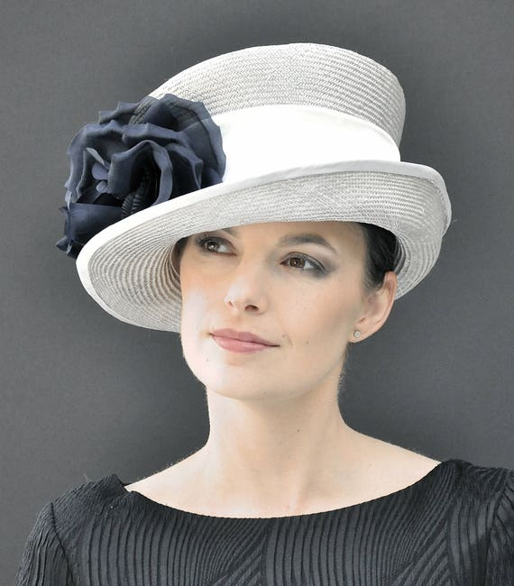 Wedding hat, Kentucky Derby hat, Ascot hat, occasion hat, church hat, derby hat, formal hat