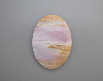 Oregon Sunrise Cabochon