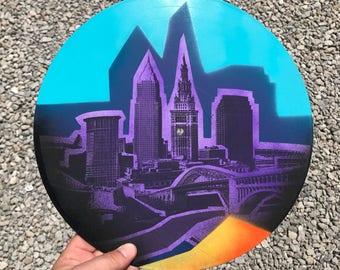 Cleveland Art on Vinyl Records 08