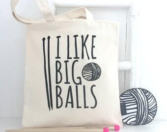 SECONDS   Big Balls