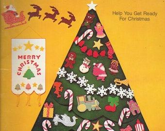 Santa's Holiday Stencils