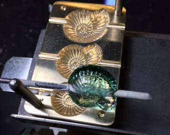Ammonite Triple Press tool