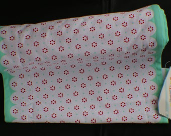 """NEW Bonnie And Camille Toweling - 16"""" The Good Life Dots 920 273 Moda Toweling"""