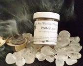 Protection Incense Powder - Protect Your Environment From Negativity